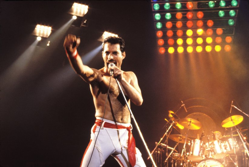 """I Want to Break Free"" - Queen"