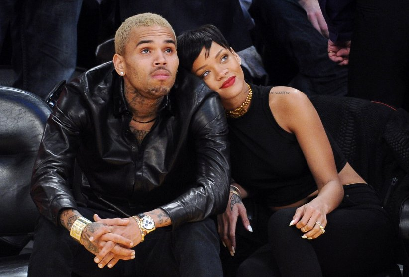 La violente dispute de Chris Brown et Rihanna