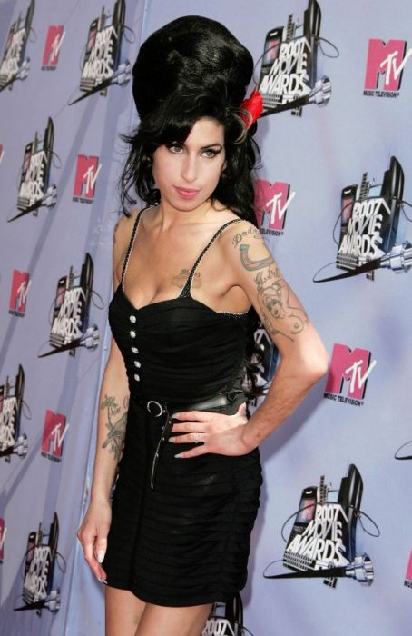 La découverte de l'addiction d'Amy Winehouse