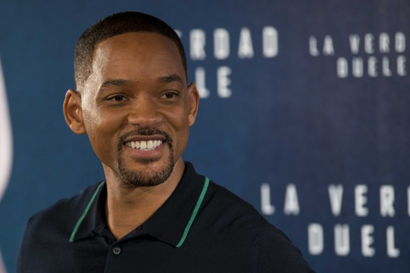 Will Smith, le prince d'Hollywood