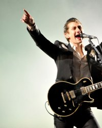 Arctic Monkeys : il y a 10 ans sortait le tout premier single du groupe anglais