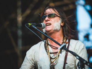 "Brian Jonestown Massacre annonce la sortie de l'album ""Third World Pyramid"""