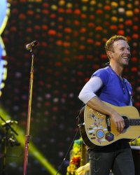 "Coldplay : Chris Martin compare le ""très sexy"" prochain album à Game of Thrones"