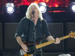 AC/DC : le bassiste Cliff Williams prend sa retraite