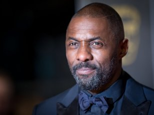 "Idris Elba et Fat Boy Slim en duo sur la BO de ""Bastille Day"""
