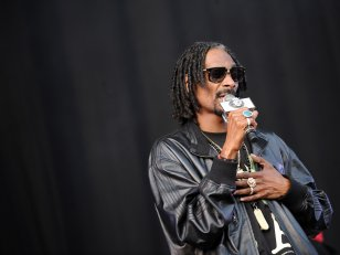 Snoop Dogg se met... au gospel !