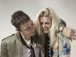 "The Kills annonce son retour avec le single ""Doing It To Death"""