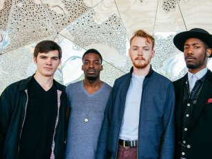 "The Bohicas: les Britanniques publient leur premier album ""The Making Of"""
