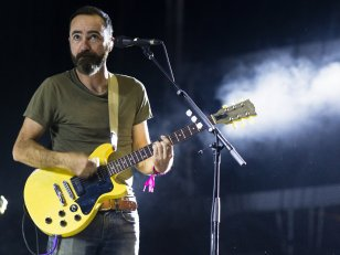 "The Shins dévoile le single d'Halloween ""Dead Alive"""