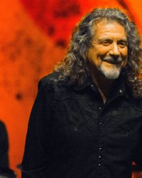 Robert Plant (Led Zeppelin) sort un mini-album caritatif pour les migrants