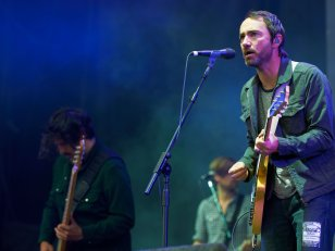 "The Shins, de retour en mars avec ""Heartworms"""