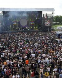 Solidays 2016 : Oxmo Puccino, The Avener, Feu! Chatterton rejoignent l'affiche