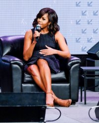 Michelle Obama : son single en collaboration avec Kelly Rowland et Missy Elliott