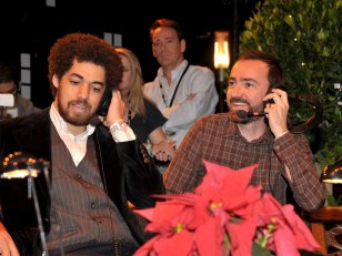 "Broken Bells dévoile le morceau ""It's That Talk Again"""
