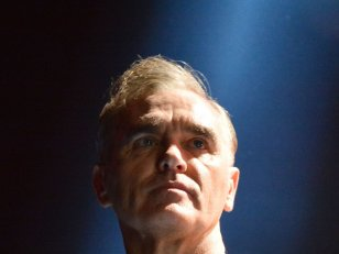 "Morrissey : son premier roman ""List of The Lost"" sortira fin septembre"