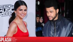 Selena Gomez serait folle amoureuse de The Weeknd