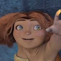 Les Croods - bande annonce - VF - (2013)