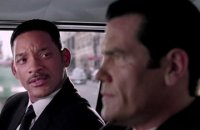 Men In Black III - bande annonce 2 - VF - (2012)