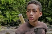After Earth - bande annonce 2 - VF - (2013)