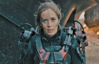 Edge Of Tomorrow - Bande annonce 5 - VO - (2014)