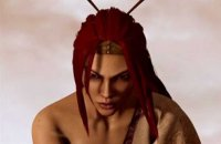 Heavenly Sword - bande annonce - VOST - (2014)