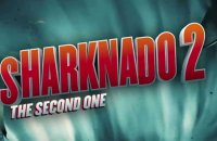 Sharknado 2: The Second One - bande annonce - VO - (2014)