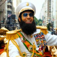 The Dictator - Teaser 10 - VF - (2012)
