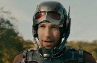 Ant-Man - Bande annonce 3 - VO - (2015)