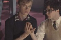 Kill Your Darlings - Obsession meurtrière - Bande annonce 2 - VO - (2013)