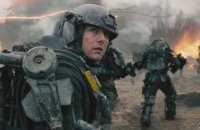 Edge Of Tomorrow - Bande annonce 3 - VF - (2014)