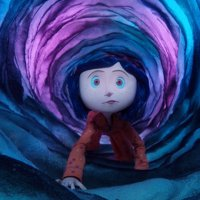 Coraline - bande annonce 2 - VOST - (2009)