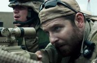American Sniper - bande annonce 4 - VOST - (2015)