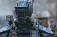 Chappie - bande annonce - VOST - (2015)