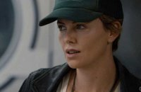 Dark Places - Bande annonce 2 - VF - (2015)