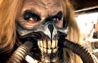 Mad Max: Fury Road - Bande annonce 1 - VO - (2015)