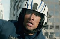 San Andreas - bande annonce 3 - VOST - (2015)