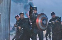Captain America : First Avenger - bande annonce 4 - (2011)