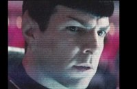 Star Trek Into Darkness - Teaser 34 - VO - (2013)