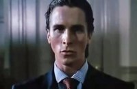 American Psycho - bande annonce - VF - (2000)