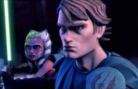 Star Wars: The Clone Wars - bande annonce 4 - VOST - (2008)