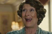 Florence Foster Jenkins - bande annonce 2 - VF - (2016)