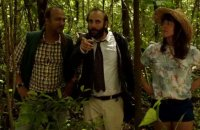 La Loi de La Jungle - Teaser 3 - VF - (2015)