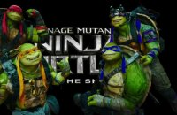 Ninja Turtles 2 - Teaser 21 - VO - (2016)