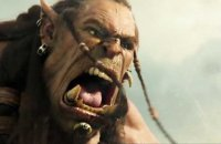 Warcraft : Le commencement - Teaser 28 - VO - (2016)