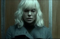 Atomic Blonde - Teaser 6 - VO - (2017)