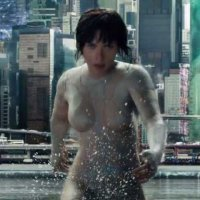 Ghost In The Shell - Teaser 20 - VO - (2017)