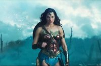 Wonder Woman - Bande annonce 6 - VF - (2017)