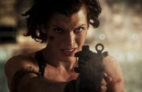 Resident Evil : Chapitre Final - Bande annonce 13 - VO - (2016)