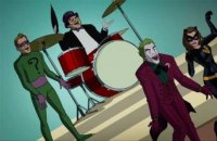 Batman: Return of The Caped Crusaders - bande annonce - VO - (2016)