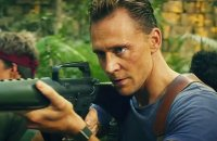 Kong: Skull Island - bande annonce 3 - VF - (2017)